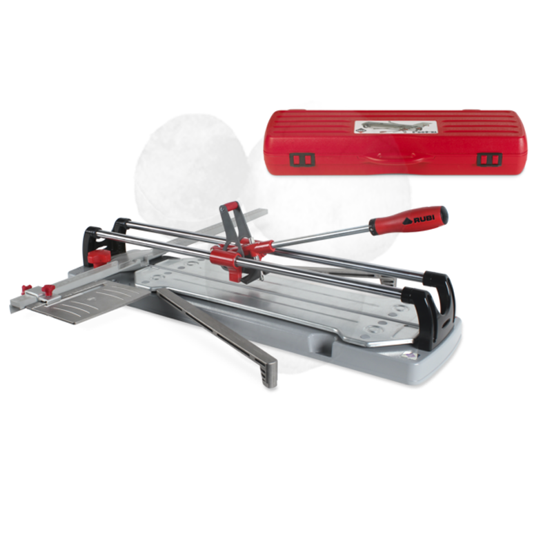 rubi tr700s tile cutter 17949 ebay. Black Bedroom Furniture Sets. Home Design Ideas