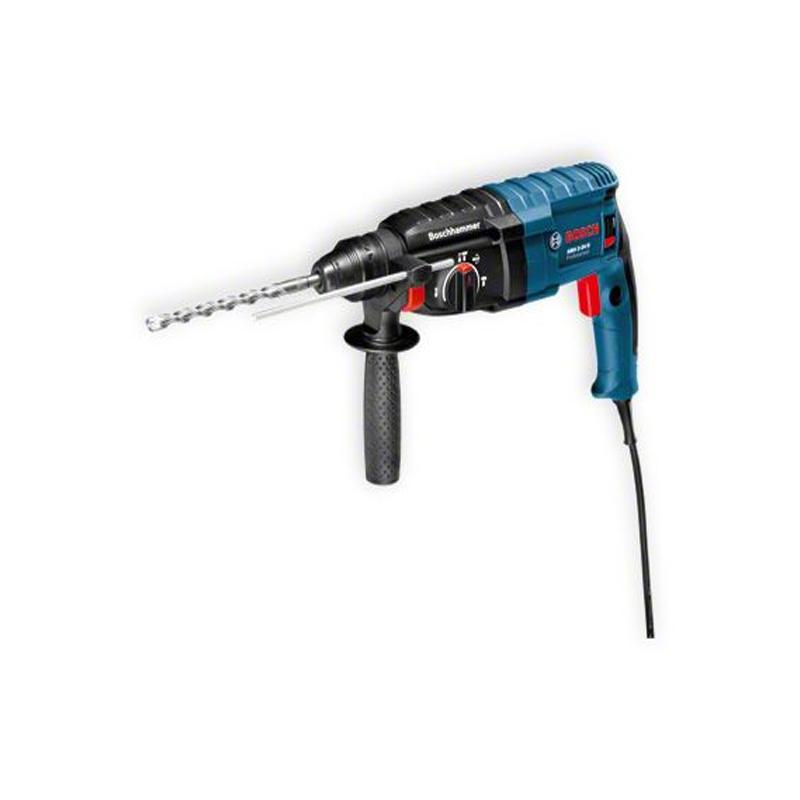 Bosch gbh 2 24 d sds profesional martillo percutor - Martillo percutor bosch ...