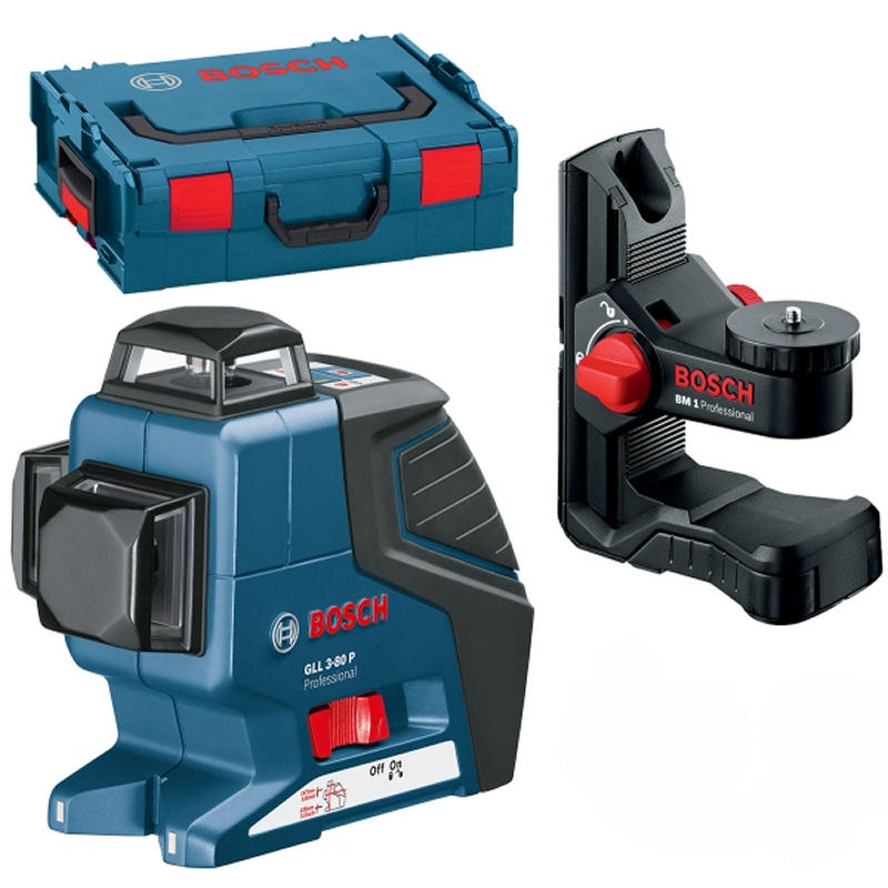 new bosch gll 3 80 p cross line laser gll3 80p bm1 in l boxx 2115 buy cordless power tools. Black Bedroom Furniture Sets. Home Design Ideas