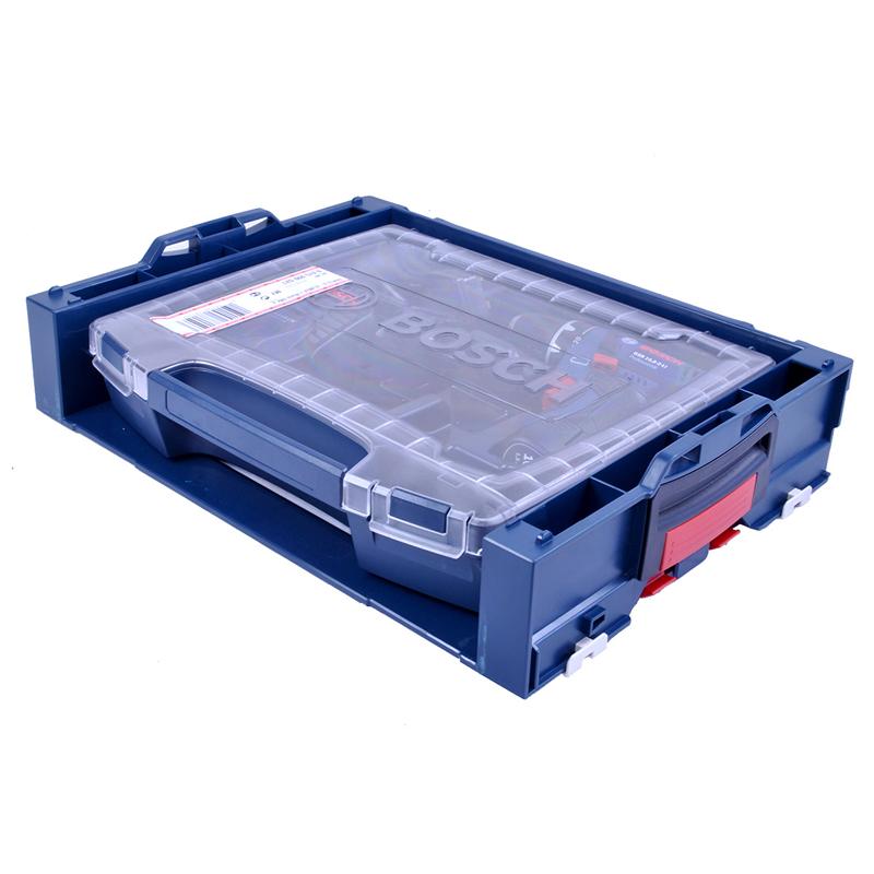 Bosch 0615990g21 10 8v Drill Driver Kit 1x1 5ah In Iboxx