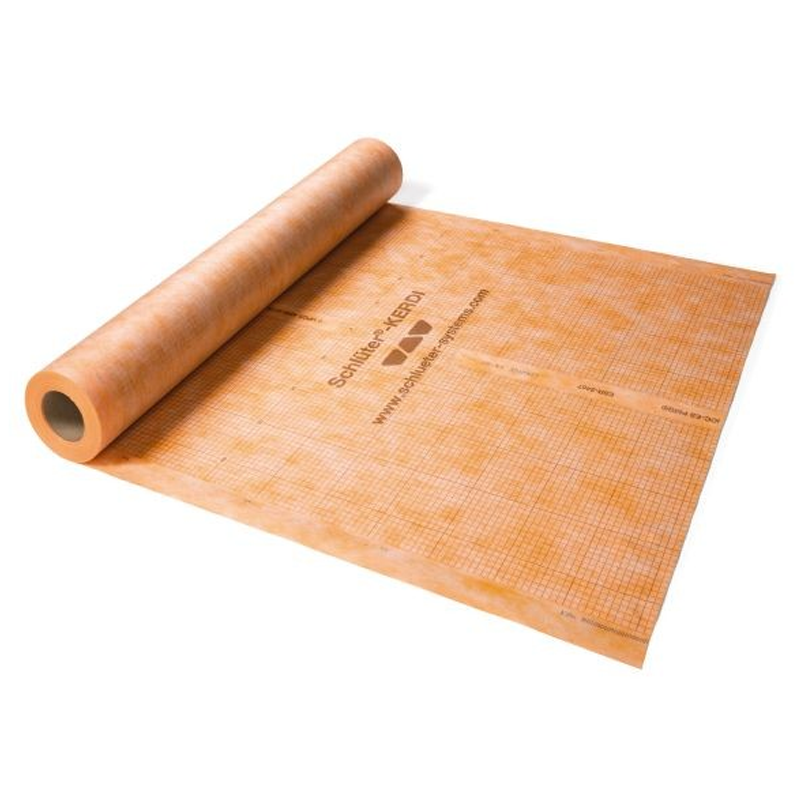 Schluter Kerdi 200 Waterproofing Roll Buy Waterproofing